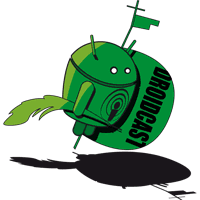 #47 Droidcast, Android, Llama, 4ndroid, Foro y Podcasting