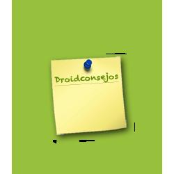 Logo Droidconsejos