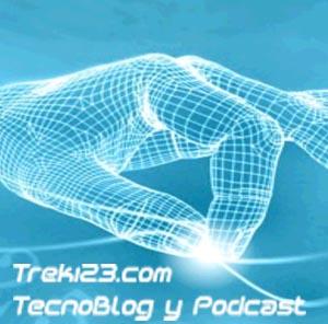 Podcast Treki 23