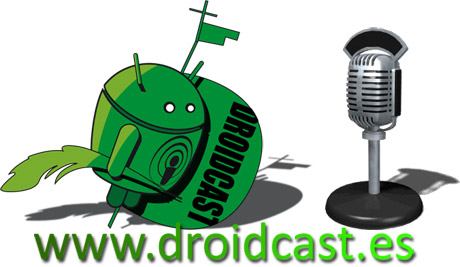 81 Droidcast, Android, NFC, Gravity, Sincronizacion