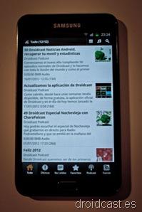 note-droidcast-app