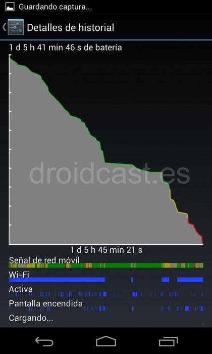 Bateria Nexus 4